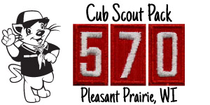 Pack 570 Pleasant Prairie